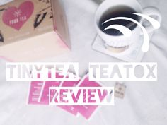 YourTea TinyTea Teatox review