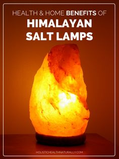 1000+ images about Salt Lamps on Pinterest Himalayan salt lamp, Benefits of himalayan salt and ...