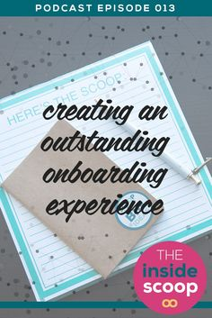 Pin this and learn everything you need to know about creating a client…