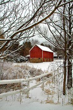 """Sunday""  Horizons by Phil Koch  Milwaukee, Wisconsin"
