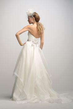 Watters Brides Odette Gown