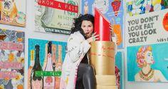 Pop Artist Ashley Longshore To Topline Unscripted Project From Evolution Media & Regan Arts