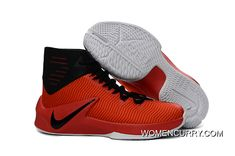 lowest price 6cfa1 e4b2f Nike Zoom Clear Out University Red Black Bright Crimson White Online. New  Jordans ShoesBuy ...
