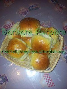 Panini al latte di Rosaria Giordano | Ricette Light&Golose