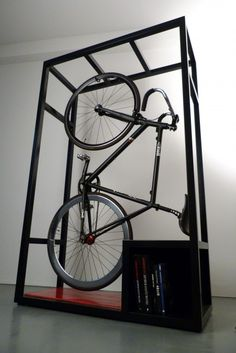 Nice functional storage piece for your bike