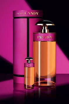Prada Candy Deluxe Edition 900ml £2,500 Perfume (Vogue.com UK)