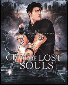 Mortal Instruments Books, The Descent, Lost Soul, Shadow Hunters, Cassandra Clare, City, Cover, Fictional Characters, Instagram