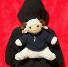 SHEEP Lamb Ram Novelty Character Animal BACKPACK Rucksack BAG BNWT WALES Cymru on eBay for £12