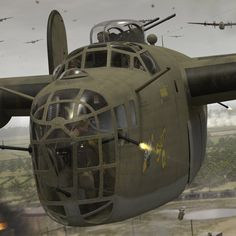 Operation Tidalwave. Ploesti, August 1, 1943 The low-level B-24 raid on the Romanian oil refineries