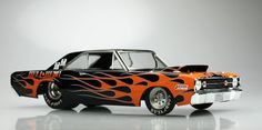 Drag Racing Model Cars | Drag Racing Model Car Forum