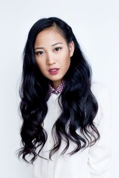Angela and Refinery29 show us how to master the retro-glam wave.