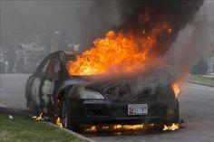 Declaran estado de emergencia en Baltimore por protestas contra Policía
