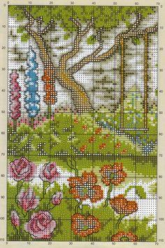 PLANETA PONTO CRUZ 2: Garden