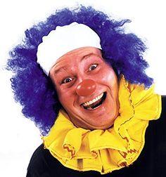 Morris Custumes Men's Clown Wigs One Size Fits Most Blue Unknown http://www.amazon.com/dp/B00IW7N9TW/ref=cm_sw_r_pi_dp_yFaqvb1TH6DP3