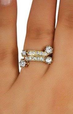 Edwardian Style Ring