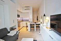 NYC's first micro apartments are almost ready to open [PHOTOS]