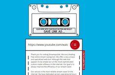 Aparentemente streampocket no ofrece nada que no hagan cientos de otros sitios web: informamos una url de youtube, vimeo, soundcloud y otros sitios de streaming de multimedia, y obtenemos un enlace para que bajemos el resultado en nuestro ordenador.
