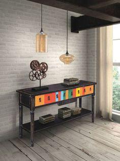 Zuo console table http://meubleslinton.com
