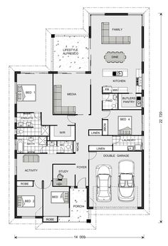 Hawkesbury 273, Our Designs, New South Wales Builder, GJ Gardner Homes New South Wales