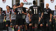 @Milan Prima partita, prima vittoria #9ine