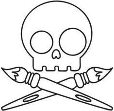 skully artist from urban threads