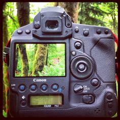behind-the-scenes of our Fall photo shoot with Arc'athlete Adam Campbell