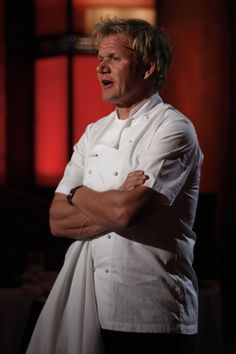 Can stand the heat? 'Hell's Kitchen' wants you!