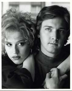 Molly Ringwald & Andrew McCarthy   Pretty in Pink