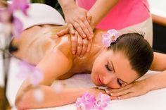 Kitty´s traditionelle Thaimassage in Stuttgart: Ganzkörpermassage ohne Öl?…