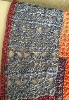 Blokhulp met Sigeunertop-patroon – A HankiDori Day Crochet Fashion, Crochet Top, Crochet Patterns, Pullover, Hippy, Pastel, House, Ideas, Crochet Batwing Tops