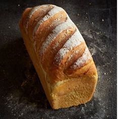 This recipe from Tom and Henry Herbert of Hobbs House Bakery is a loaf to make the best toast in the world! It has a lush flavour, which comes from the long, slow overnight fermentation.Thomas Herbert, the great-grandfather of Tom and Henry, was baking at a time when yeast was expensive, so he made dough with about a tenth of the quantity used in modern, mass-produced 'bread', and left it overnight to rise. Although overnight dough bread was born out of economic necessity, it has stood the…