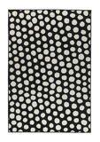 ULLGUMP rug, low pile ((Polka-dot rug? Yes Please!))