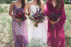 Bohemian Wedding   Kelsea Holder Photography