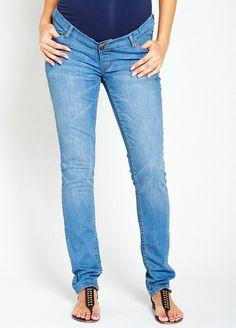 Esprit - Light Stone Wash Skinny Jeans