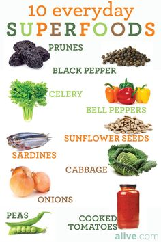 8 grams of protein are contained in 1 cup of raw green peas! Check out these 10 underappreciated superfoods. alive.com