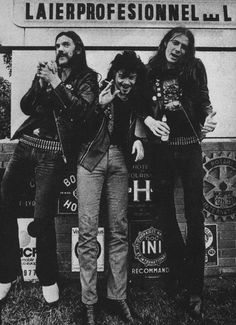 Motörhead (UK)