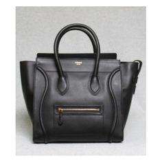 Bolsa Celine Luggage M