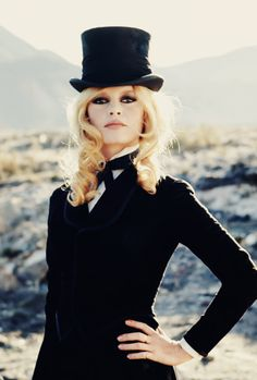 Bardot. #StyleIcons