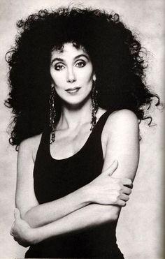 Cher Photos 1980s | Copyright © Cher Style 2001-2014