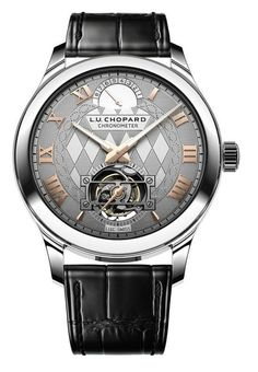 Only Watch 2013 Auction: Full List Of Piece Unique Watches Chopard Tourbillon Engraved Fine Watches, Cool Watches, Watches For Men, Unique Watches, Michael Kors Outlet, Stylish Watches, Luxury Watches, Gentleman Watch, Rolex