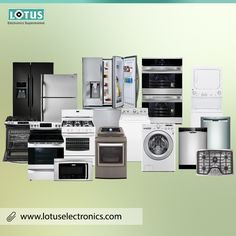 Lotus Electronics is one one-stop-destination for all your electronics needs. Its online #ElectronicStore Lotus Electronics facilitates safe convenient online shopping for the customers. https://www.lotuselectronics.com/