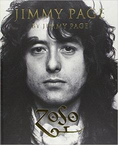 Jimmy Page by Jimmy Page is the photographic autobiography and visual history of…