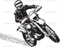 Image result for motorbike vector
