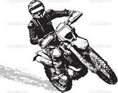 Image result for motorbike vector