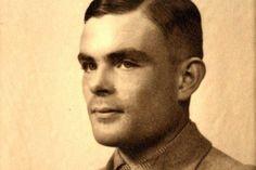 Después de casi 60 años, Alan Turing recibe perdón de Inglaterra