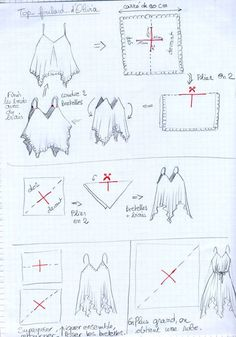 Archives des La Bobine - Page 4 sur 4 - Pop Couture Sewing Hacks, Sewing Tutorials, Sewing Crafts, Sewing Projects, Sewing Patterns, Dress Tutorials, Skirt Patterns, Coat Patterns, Pattern Dress