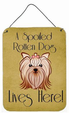 Boston Terrier Spoiled Dog Lives Here 2 Sided Garden Flag | Flint |  Pinterest | Garden Flags, Flags And Terrier