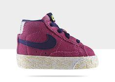Nike Blazer Mid Vintage – Chaussure mi-montante pour Bébé et Très petite  fille Jasmine's