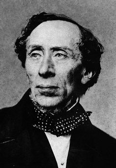 Hans Christian Andersen:  One of the favorites authors of all times.  A Danish writer writing in the 19th century he wrote the Little Mermaid, The Emporer's Clothes and the Ugly Duckling (my favorite) amongst other great stories.  The Ugly Duckling was a semi-autobiographical tale.