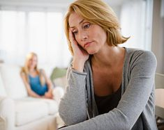 How to Let Go of Single Parent Guilt: Let go of single mom guilt and give yourself permission to move forward.
